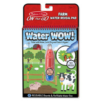 Water Wow - On The Farm