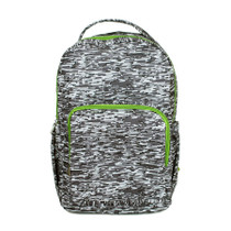 Gray Lines Backpack
