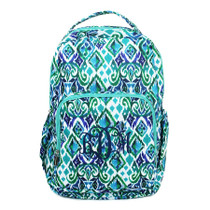 Blue Diamond Backpack