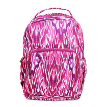 Tribal Fuchsia Backpack