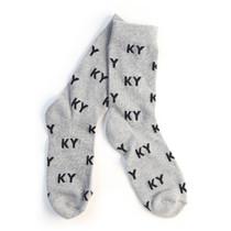 KY Letters Socks