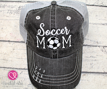 Soccer Mom Trucker Hat (Limited Edition)