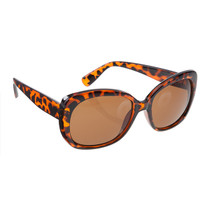 Retro Sunglasses - Tortoise