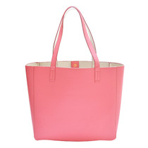 Lindsey Day Tote - Coral