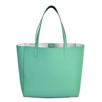 Lindsey Day Tote - Mint