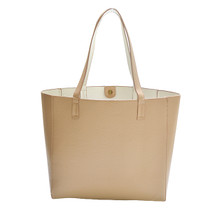 Lindsey Day Tote - Tan