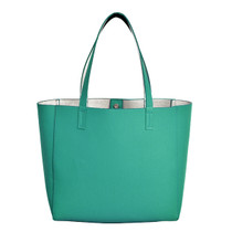 Lindsey Day Tote - Turquoise