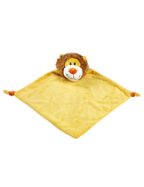 Cubbies Snuggle Blankie - Lion
