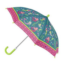 Mermaid All Over Print Umbrella