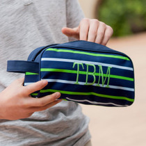 Shoreline Toiletry Bag