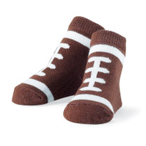 Boys Baby Socks - Football