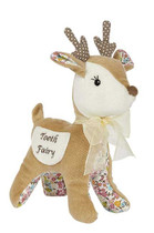 Farrah Fawn Plush Tooth Fairy Pillow