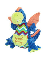 Plush Tooth Fairy - Drake Dragon