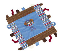 Patch Pirate Multi function Blankie