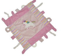 Trixie Unicorn Multi function Blankie