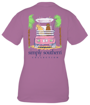 Simply Southern Short Sleeve Tee - Cart