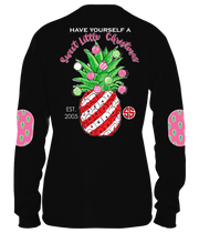 Simply Southern Long Sleeve Tee - Little Christmas