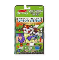 Water Wow - Wacky Animals