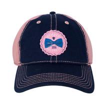 Simply Southern Ballcap - Scallop Bow