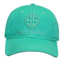 Simply Southern Logo Ballcap - Aruba
