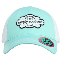 Simply Southern Ballcap - Distressed Arrow