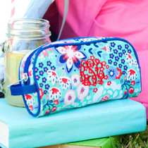 Pencil Pouch - Garden Party