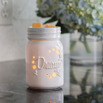 Midsize Warmer - Mason Jar