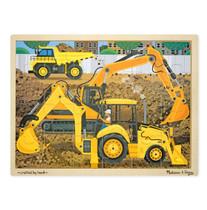 Construction Jigsaw Puzzle