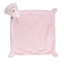"14"" Bear Boxed Blankie"