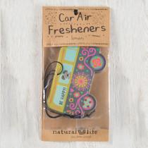 Car Air Freshener - Van Be Happy