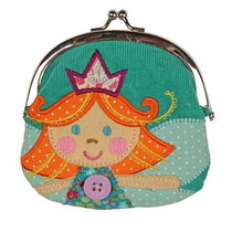 Signature Coin Purse - Fairy