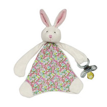 Pacifier Blankie - Beth Bunny