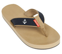 Fisher Anchor Flip Flop