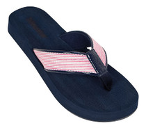 Nauset Pink Flip Flop
