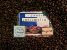 Aroma Roasters – Organic Guatemalan