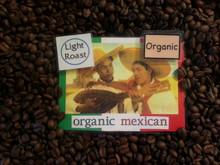 Aroma Roasters – Organic Mexican