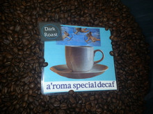A'Roma Special Decaf