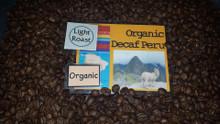 Decaf Organic Peru