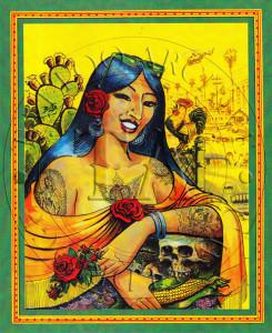 Bruce Litz Poster