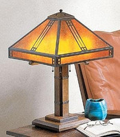 Prairie PTL-15 LAMP