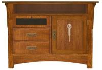 CRW-4670-F TV Console