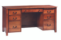 Rivertown Wall Desk 20-YT-77