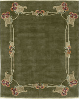 The Bromley Rug PC-26A