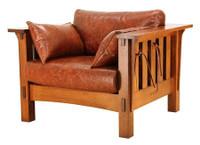 SMW-1203 Sofa Chair
