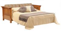 Mission Sofa Bed 18-QF-00