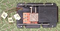 Doorbell Mechanism