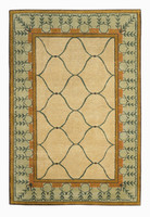 Craftsman Autumn Vine Rug