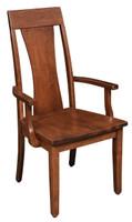 Abby Arm Chair AB5218