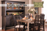Sydney Dining Collection