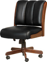 Midland Chair No Arms with Gas Lift MS-BER-62